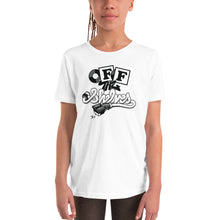 Load image into Gallery viewer, Off the Shelves Youth Tee