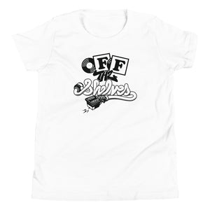 Off the Shelves Youth Tee