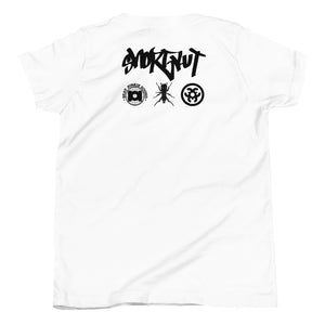 Shortkut Toon Youth Tee