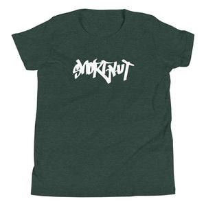 Shortkut Tag Youth Tee