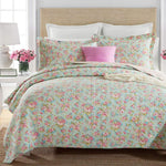 American country Bedding Set Luxury Oversized Queen Quilt Set Soft Cotton Bedspreads Queen Size