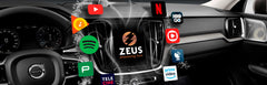 Zeus Streaming Box