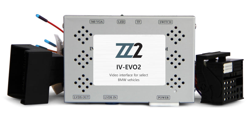 IC-EVO2-TV