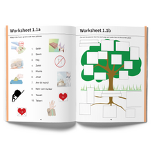 Load image into Gallery viewer, Grade 1 | Student Workbook