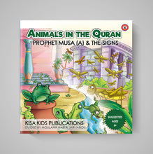 Load image into Gallery viewer, Animals in the Quran
