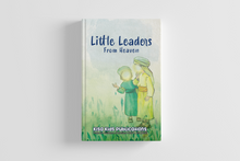 Load image into Gallery viewer, Little Leaders From Heaven