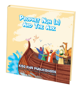 The Great Prophets & Ahl al-Kisa Series