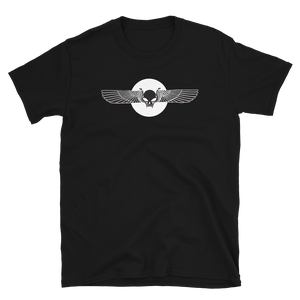 ToV Winged Skull Logo Shirt