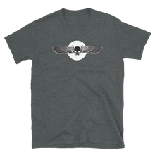 Load image into Gallery viewer, ToV Winged Skull Logo Shirt