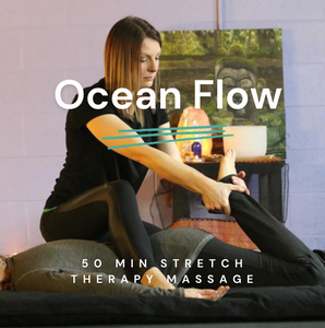 Ocean Flow: Stretch Therapy Massage