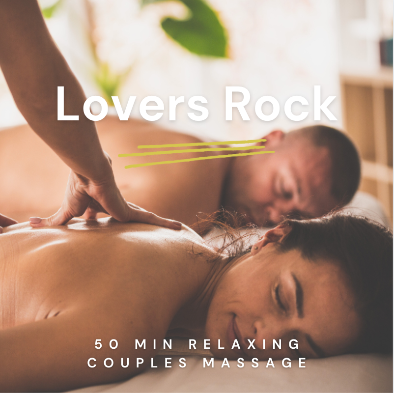 Lovers Rock - Couples Massage