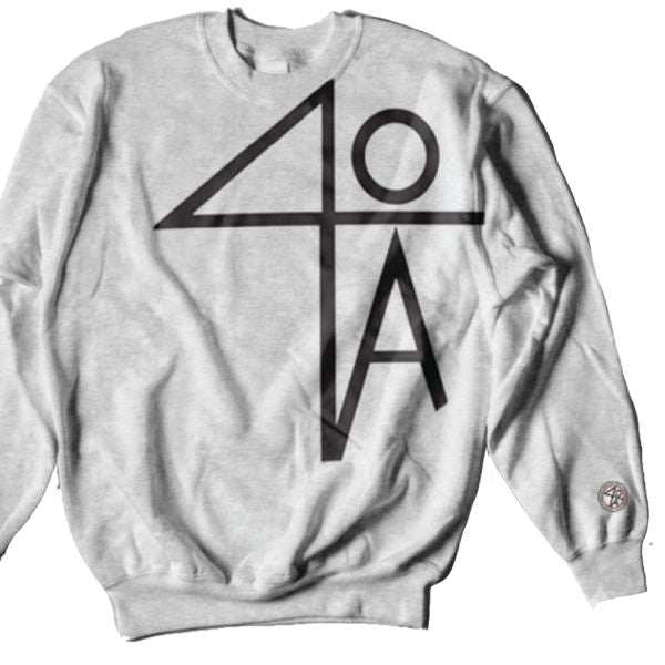 40 Acres Sweatshirt