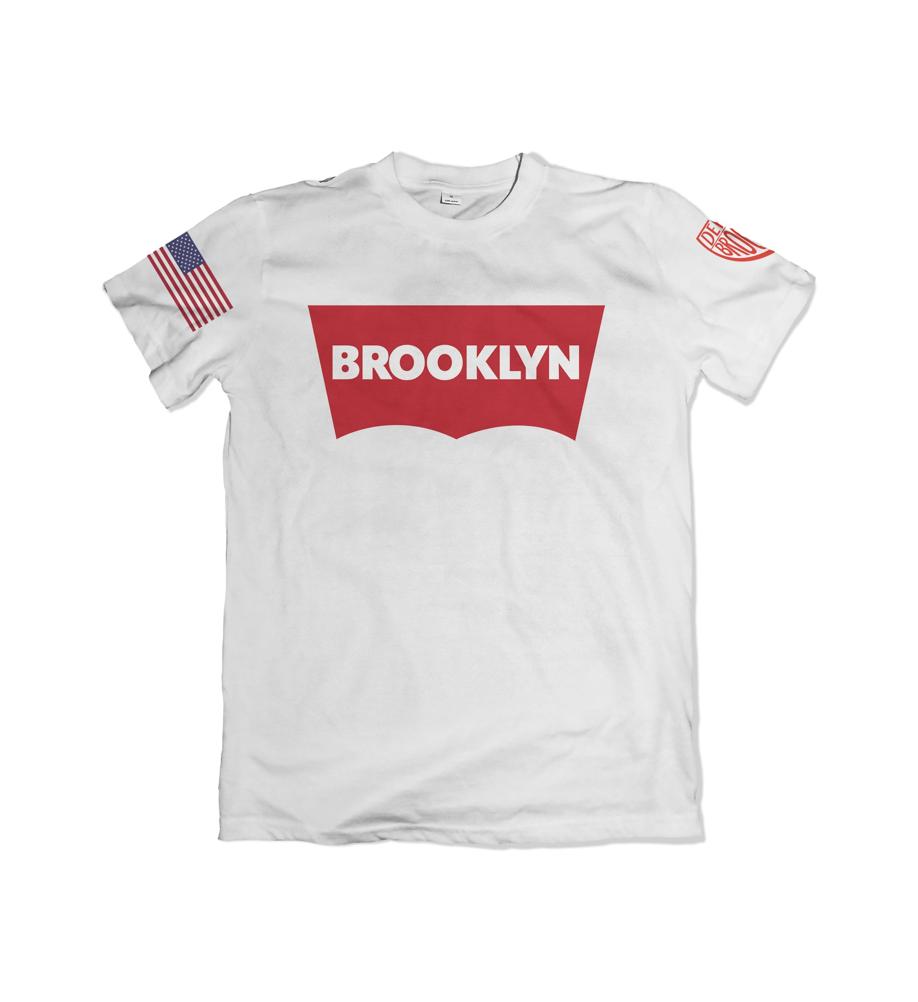 Brooklyn Graphic Tee