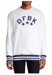 DFBK Cruise Sweatshirt