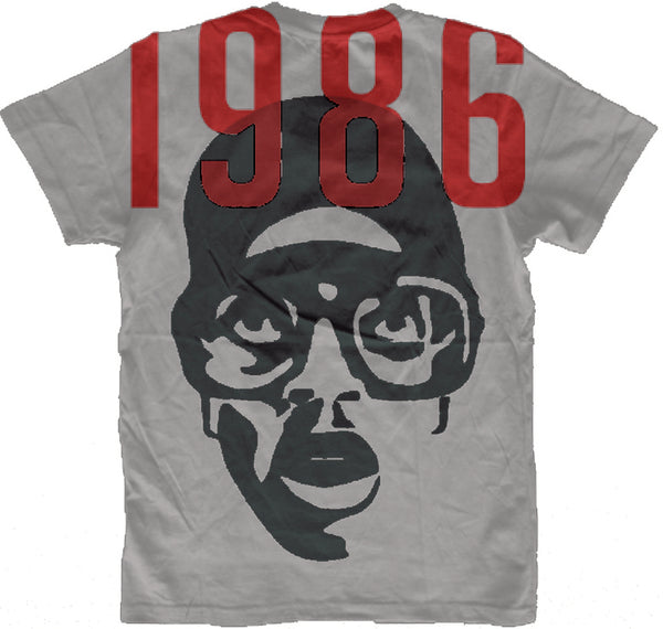 1986 Spike Lee Face
