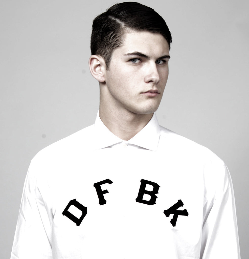 DFBK Button Down