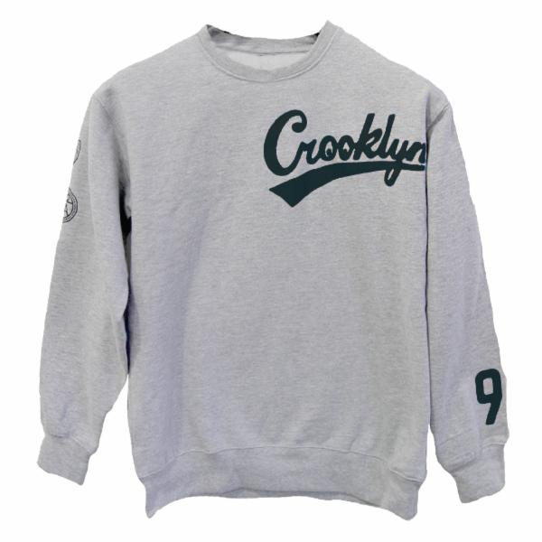 Crooklyn Sweatshirt