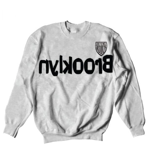 Mirror Sweatshirt