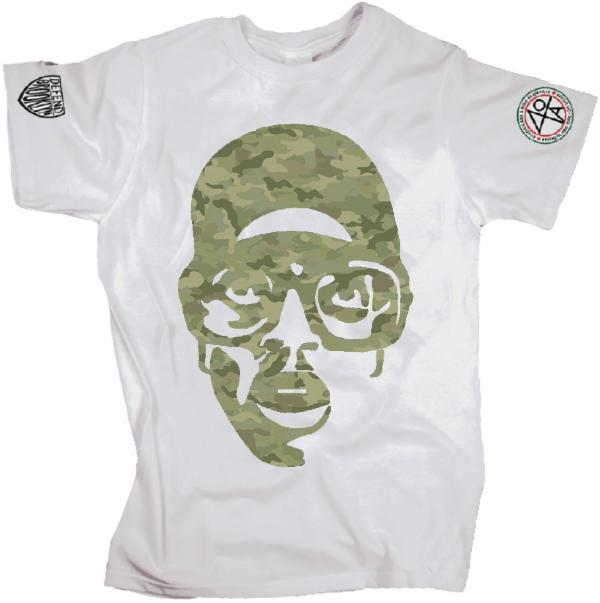 Spike Lee Face Tee