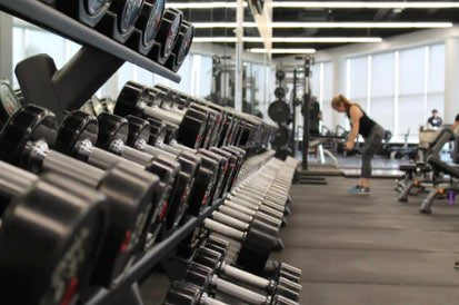 How much does a gym membership cost? - Haryzona