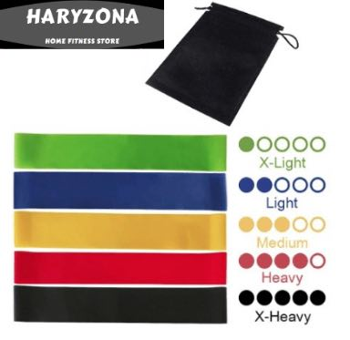 Resistance Bands For Working Out - Haryzona