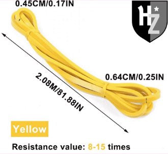 resistance band for pull ups - haryzona