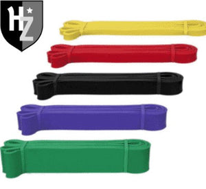 Resistance Bands for Pull-Ups - Haryzona