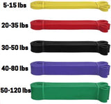 resistance bands for pull ups - haryzona