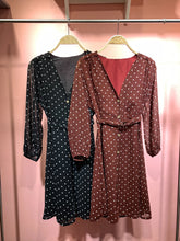 Load image into Gallery viewer, Polka Dot Dress