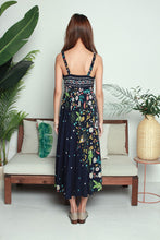 Load image into Gallery viewer, Batik Print Dress