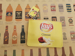 Lays Coin Pouch
