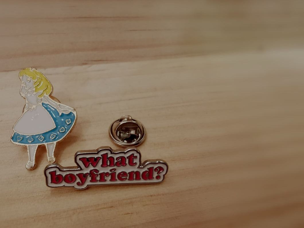 Alice & What Boyfriend?