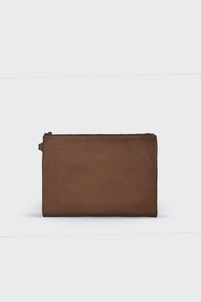 Leather Pouch/Purse