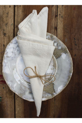Folk Table Napkins