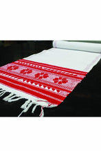 Load image into Gallery viewer, Folk Hand-Woven Table Runner