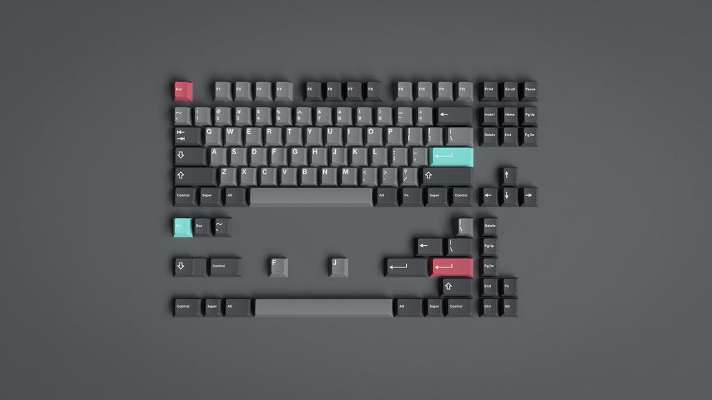 Modern Dolch Cables