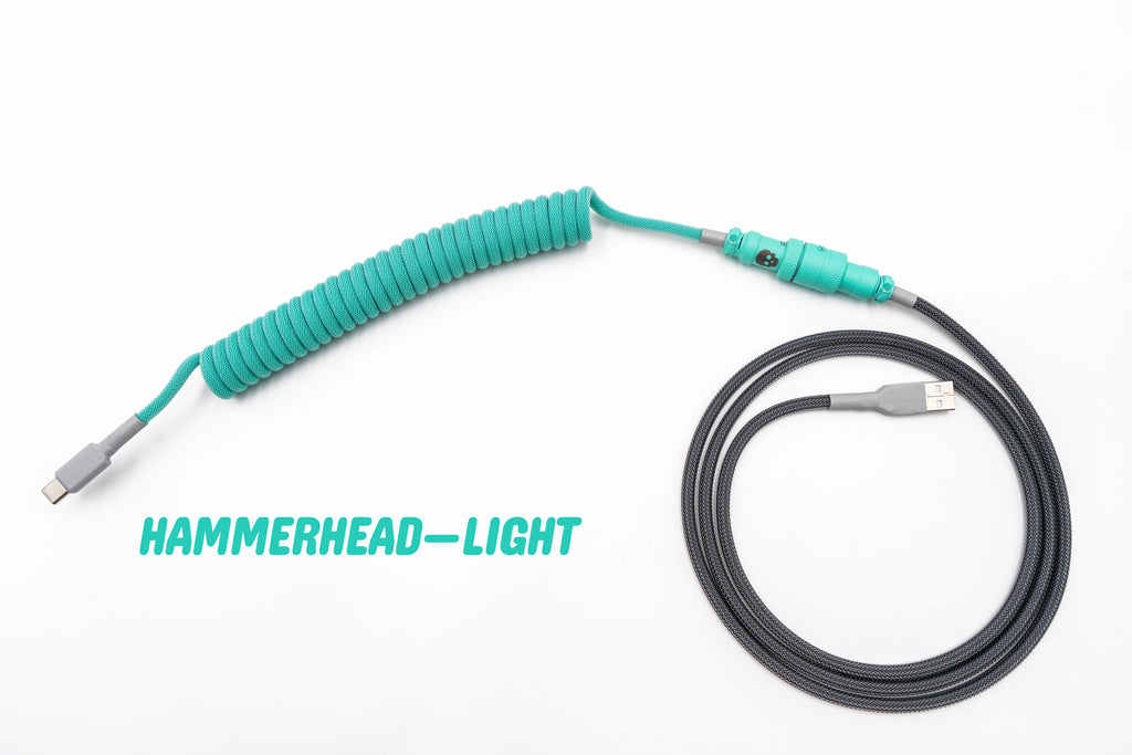 Hammerhead Cables