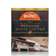 Load image into Gallery viewer, Killiney 3-in-1 Premium White Coffee - Killiney Kopitiam