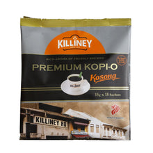 Load image into Gallery viewer, Killiney Premium Kopi-O Kosong - Killiney Singapore
