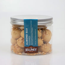Load image into Gallery viewer, Killiney Almond Suji Cookies - Killiney Singapore