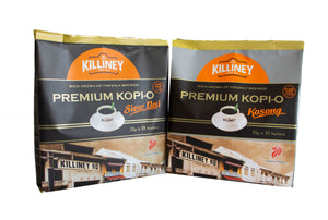 Killiney Premium Kopi-O Duo Bundle - Killiney Kopitiam