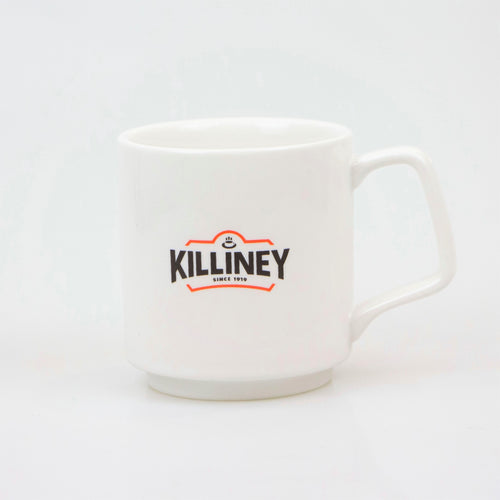 Killiney Coffee Mug - Killiney Singapore