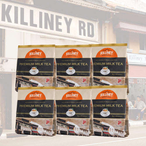 Killiney Premium Milk Tea Family Bundle - Killiney Singapore