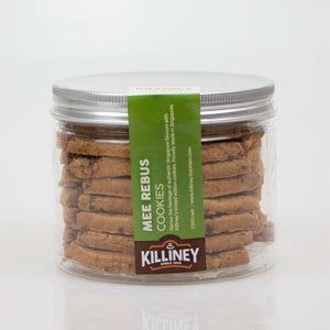 Killiney Mee Rebus Cookies - Killiney Singapore
