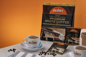 Killiney 3-in-1 Premium White Coffee - Killiney Kopitiam