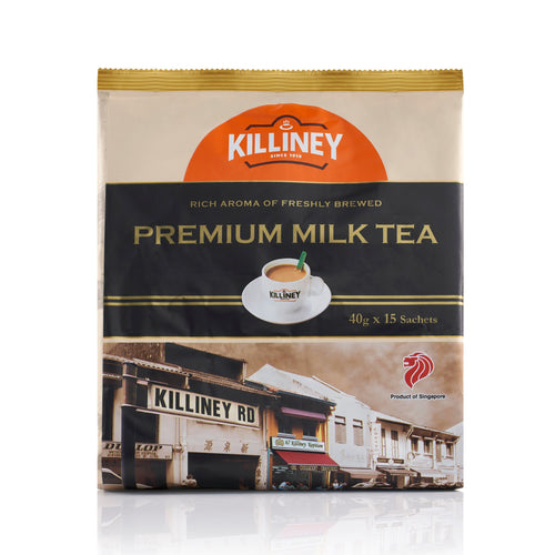 Killiney Premium Milk Tea - Killiney Kopitiam