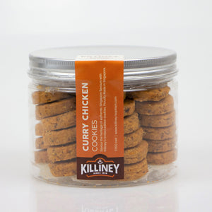 Killiney Curry Chicken Cookies - Killiney Singapore