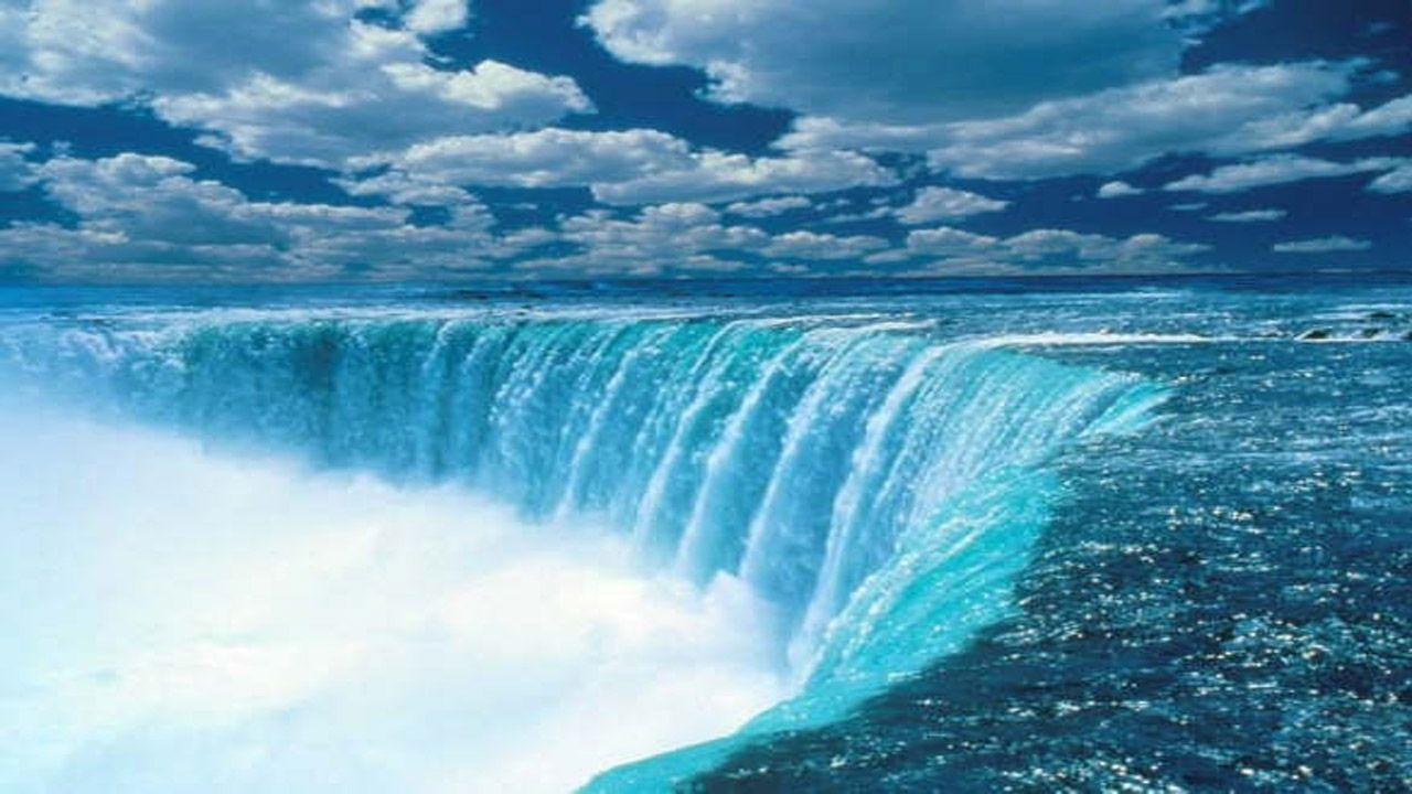 Niagara Falls- Which side is better?