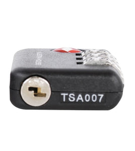 3 Dial Luggage Combination Lock TSA Approved - My Travel Shop