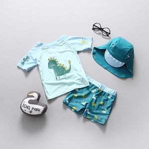 Children's Swimsuits - My Travel Shop